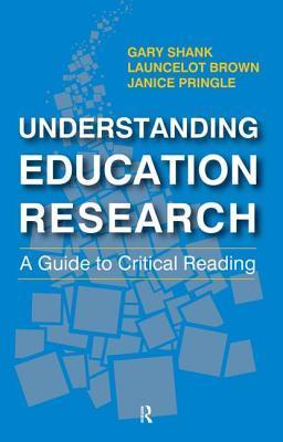 Understanding Education Research
