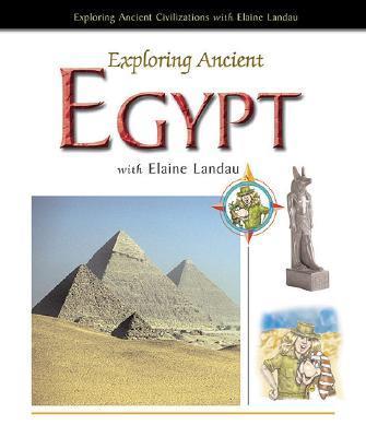 Exploring Ancient Egypt With Elaine Landau