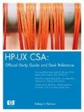 HP-UX CSA