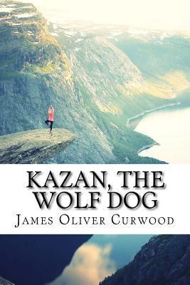 Kazan, the Wolf Dog