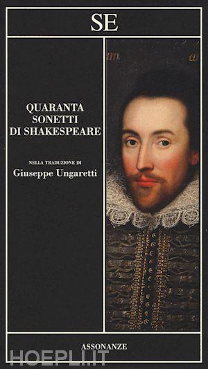 Quaranta sonetti di ...
