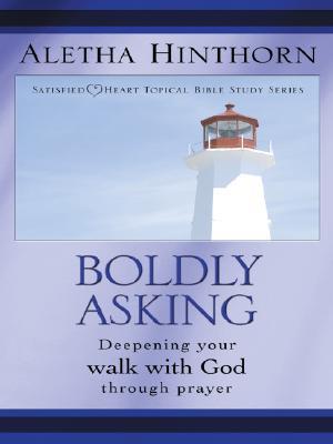 Boldly Asking