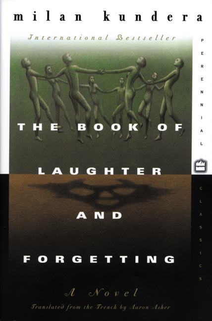 Book of Laughter and...