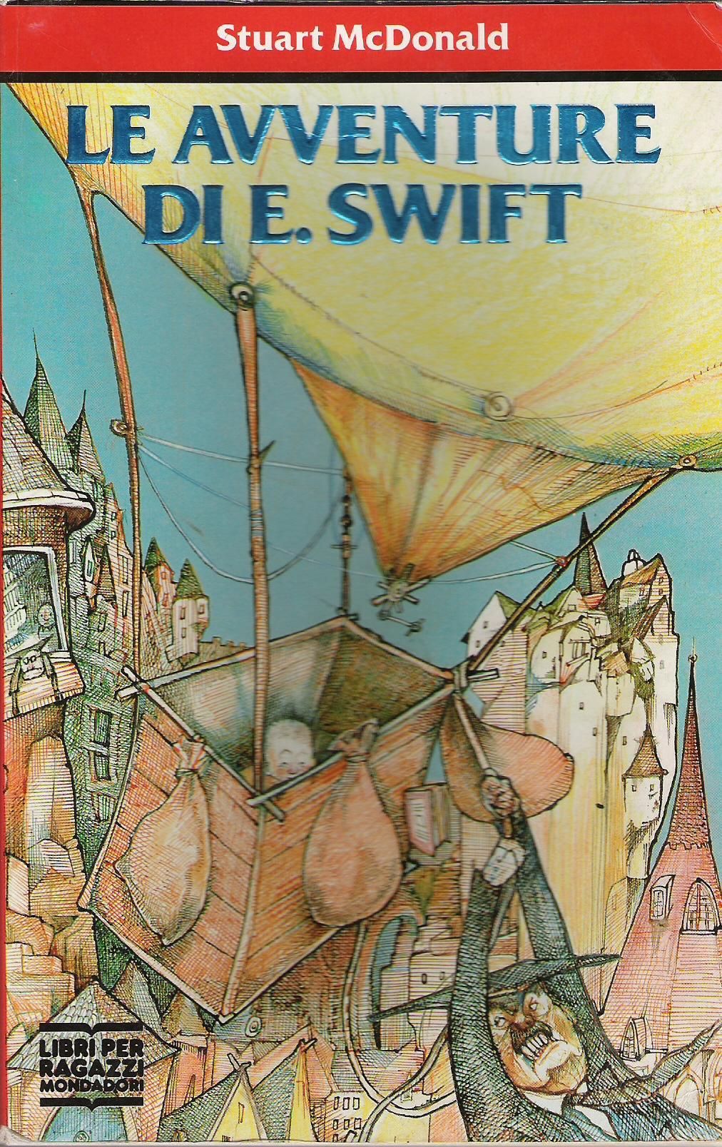 Le avventure di E. Swift