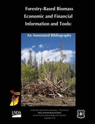 Forestry-based Biomass Economic and Financial Informtion and Tools