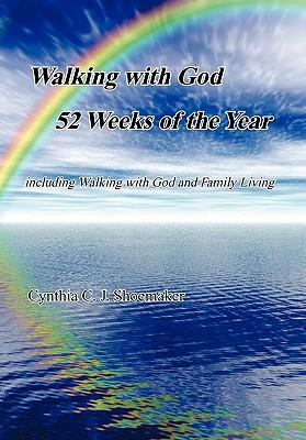 Walking With God 52 Weeks of the Year