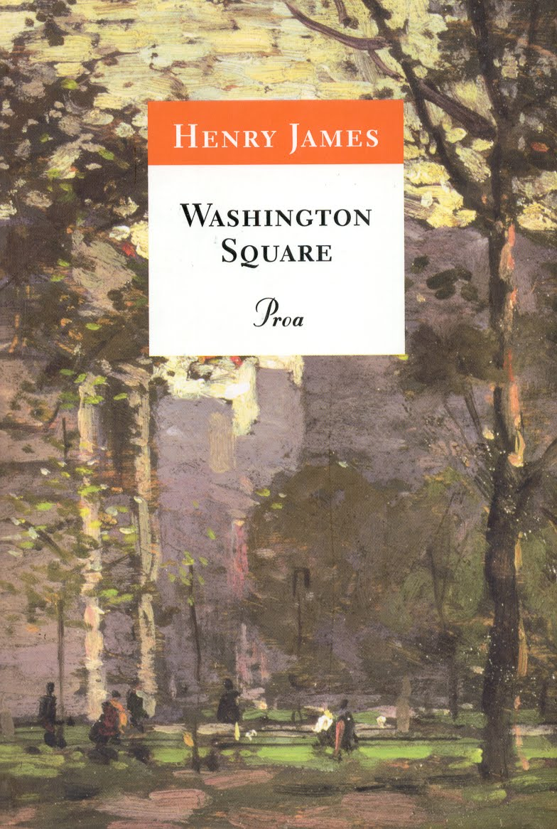 Whashington Square