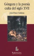 Góngora y la poesía culta del siglo XVII