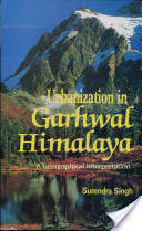 Urbanization in Garhwal Himalaya