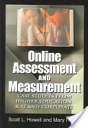 Online assessment an...