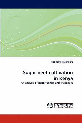 Sugar beet cultivation in Kenya