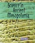 Science in Ancient Mesopotamia