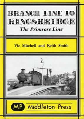 Branch Line to Kingsbridge