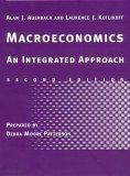 Study Guide to Accompany Macroeconomics - 2nd Edition
