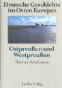Ostpreussen und Westpreussen