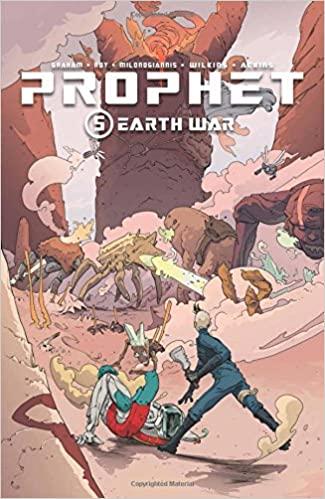 Prophet, Vol. 5