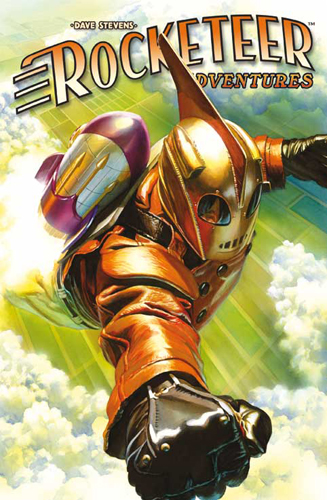 Rocketeer Adventures...