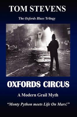 Oxfords Circus