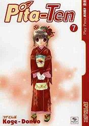 Pita-ten Vol. 7
