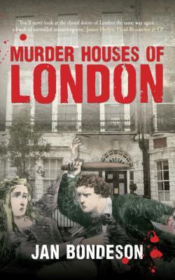 Murder Houses of London