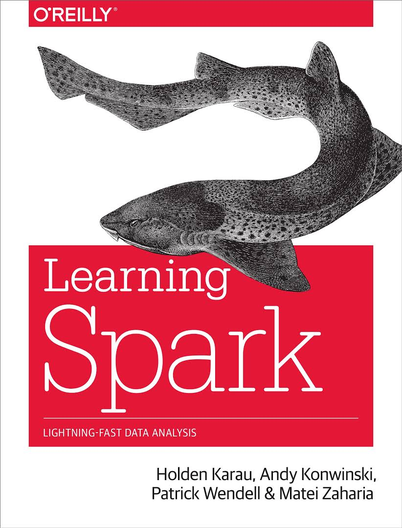 Learning Spark