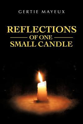 Reflections of One Small Candle