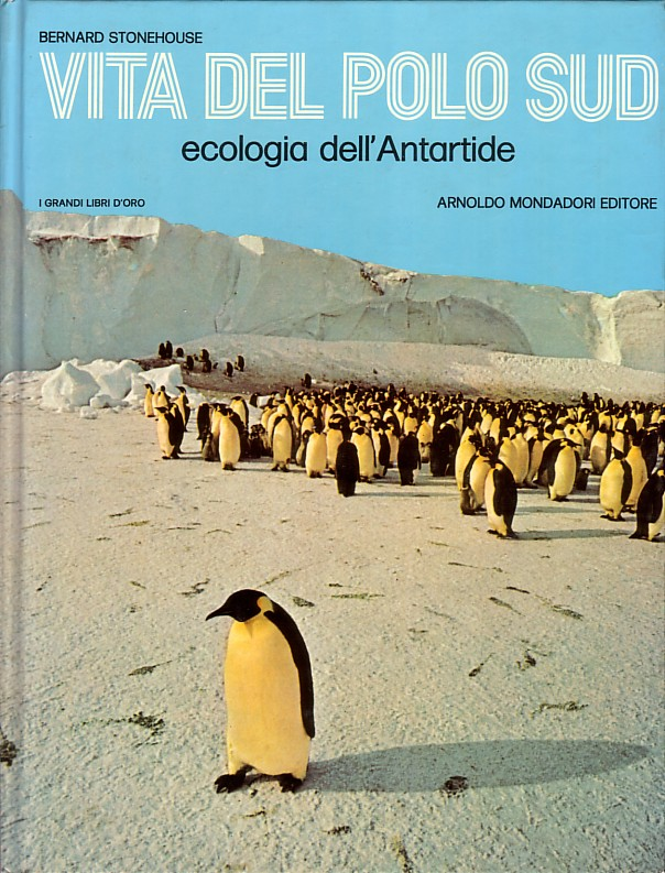 Vita del Polo Sud