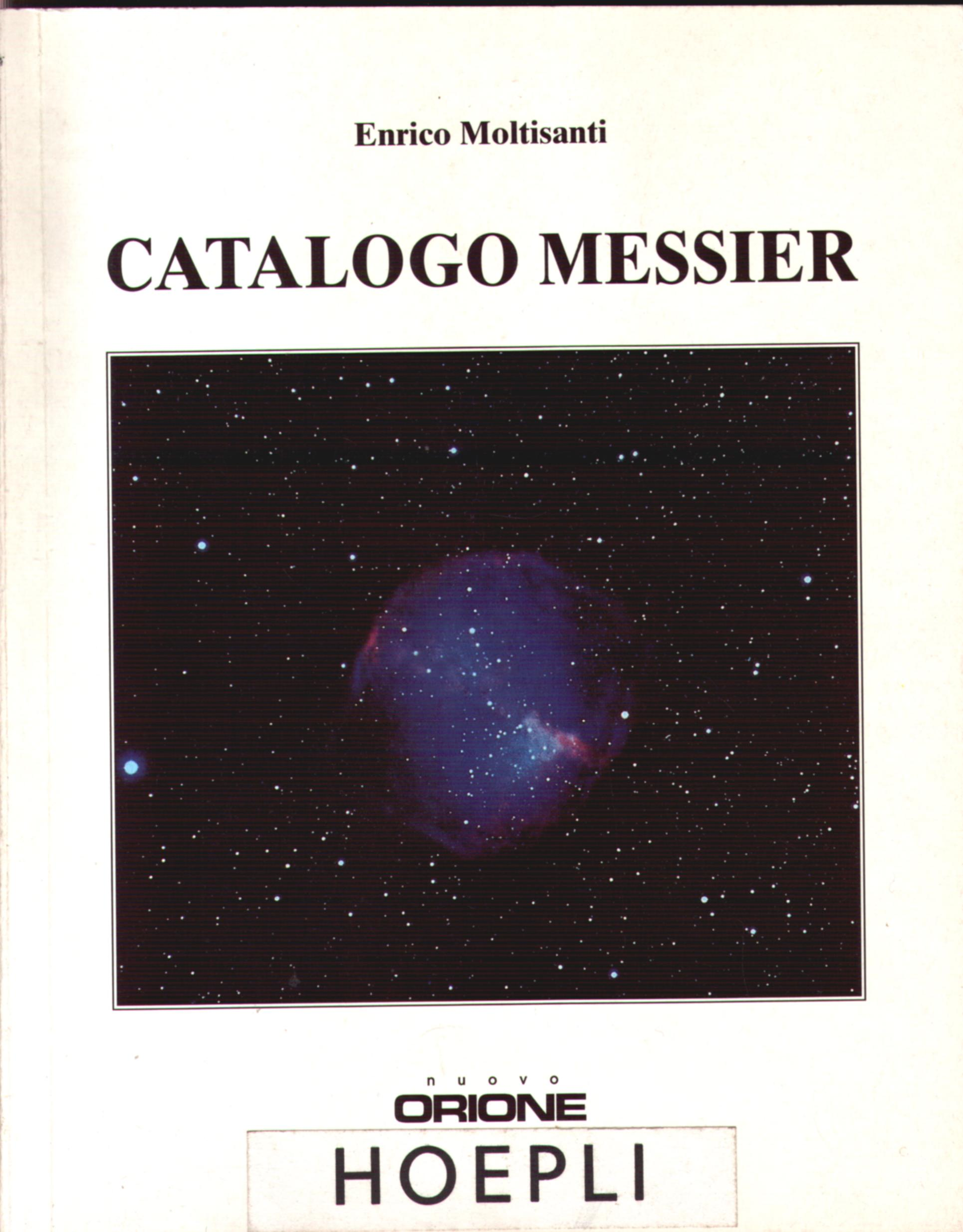 Catalogo Messier
