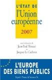 L'état de l'Union européenne