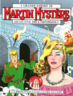 Martin Mystère n. 259