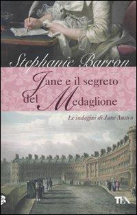 Jane e il segreto del medaglione