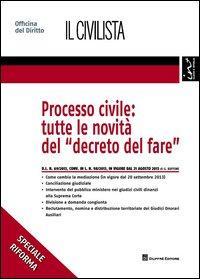 Processo civile
