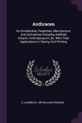Anthracen
