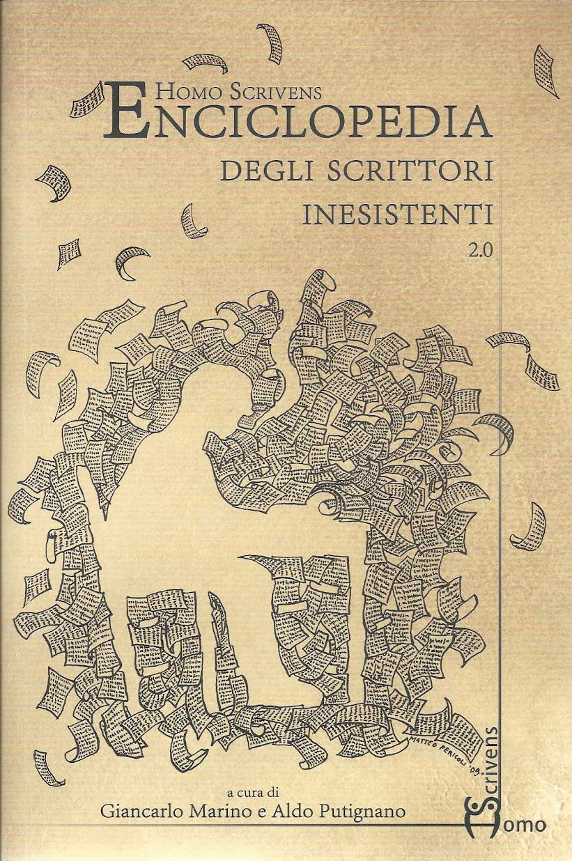 Enciclopedia degli scrittori inesistenti