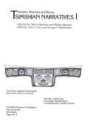 Tsimshian Narratives I