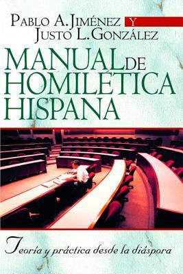 Manual de homiletica hispana