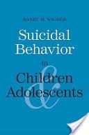 Suicidal Behavior in Children and Adolescents