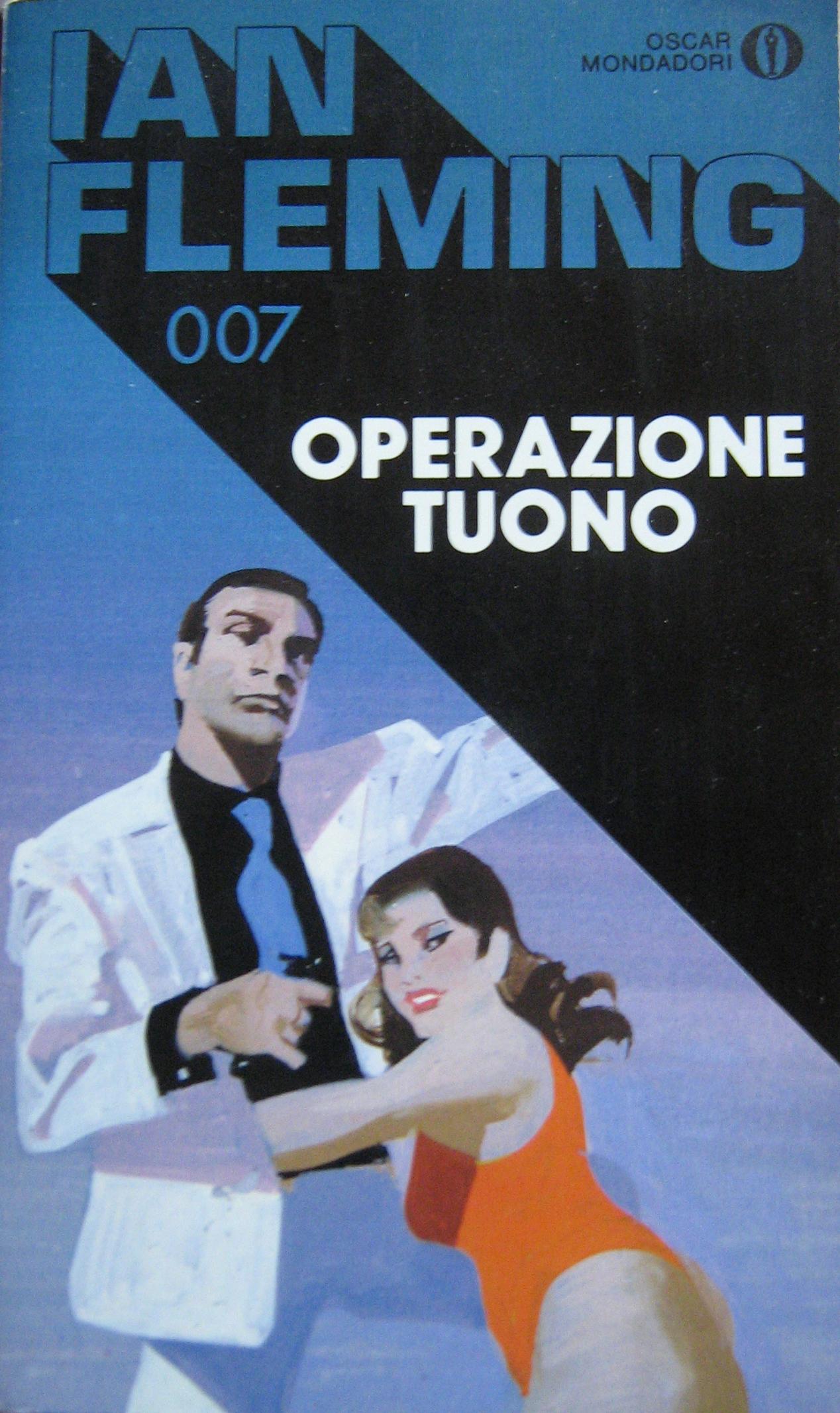 Operazione tuono