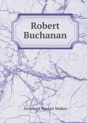 Robert Buchanan