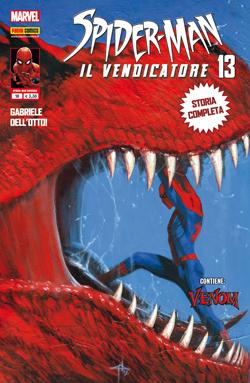 Spider-Man il vendicatore n. 13