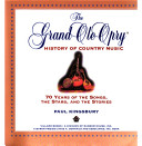 The Grand Ole Opry history of country music