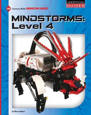 Mindstorms, Level 4