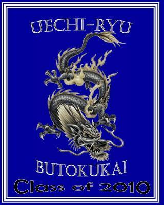 Uechiryu Butokukai Class of 2010