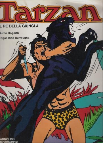 Tarzan: Il Re della ...