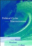 Political Cycles and...
