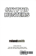 The Cryptid hunters