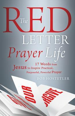 The Red Letter Praye...