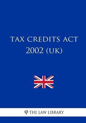 Tax Credits Act 2002