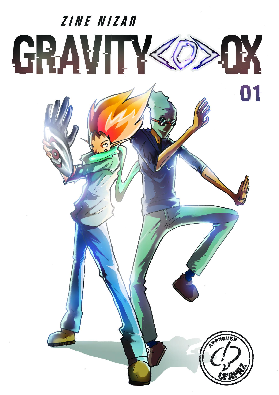 Gravity Ox n. 1