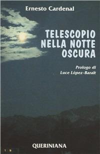 Telescopio nella not...